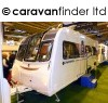 3) Bailey Unicorn Barcelona S3 2017 4 berth Caravan Thumbnail