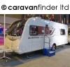 6) Bailey Unicorn Cabrera 2017 4 berth Caravan Thumbnail