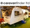 6) Bailey Unicorn Madrid S3 2017 3 berth Caravan Thumbnail