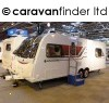 1) Bailey Unicorn Pamplona 2017 4 berth Caravan Thumbnail
