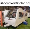 7) Bailey Unicorn Valencia S3 2017 4 berth Caravan Thumbnail