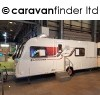 3) Bailey Unicorn Valencia 2017 4 berth Caravan Thumbnail
