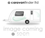 Bailey Unicorn Vigo 2017 4 berth Caravan Thumbnail