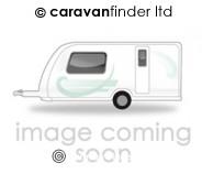 Bailey Pegasus GT70 Ancona 2018 5 berth Caravan Thumbnail