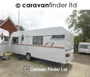 Bailey Unicorn Valencia SOLD 2018 4 berth Caravan Thumbnail