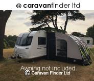 Bailey Phoenix 644 2019  Caravan Thumbnail