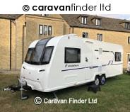 Bailey Phoenix 760 2019  Caravan Thumbnail