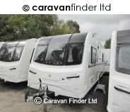 Bailey Unicorn Cabrera 2019  Caravan Thumbnail