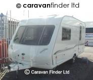 Bessacarr Cameo 495 2005  Caravan Thumbnail