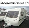 46) Bessacarr Cameo 550 GL 2006 3 berth Caravan Thumbnail
