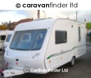 Bessacarr Cameo 495 2007  Caravan Thumbnail