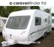 Bessacarr Cameo 550 GL 2007  Caravan Thumbnail