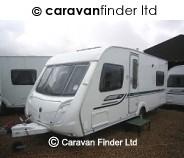 Bessacarr Cameo 540 2010  Caravan Thumbnail