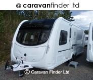 Bessacarr Cameo 645 2012  Caravan Thumbnail