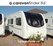 Bessacarr Cameo 525 2013  Caravan Thumbnail