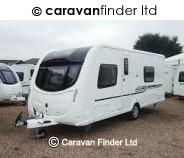 Bessacarr Cameo 570 2014  Caravan Thumbnail