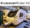 4) Bessacarr By Design 495 2015 2 berth Caravan Thumbnail