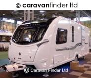 Bessacarr Cameo 580 2016  Caravan Thumbnail
