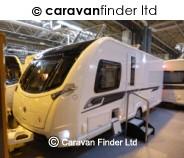 Bessacarr By Design 580 2017 2017  Caravan Thumbnail