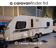 Bessacarr By Design 650 2017  Caravan Thumbnail