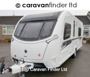 Bessacarr By Design 565 2018  Caravan Thumbnail