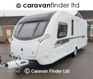 Bessacarr By Design 580 2018  Caravan Thumbnail