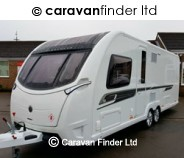 Bessacarr By Design 645 2018  Caravan Thumbnail