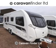 Bessacarr By Design 650 2018  Caravan Thumbnail