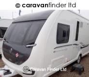 Bessacarr By Design 560 2019  Caravan Thumbnail