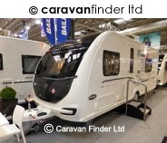 Bessacarr By Design 565 2019  Caravan Thumbnail