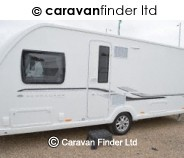 Bessacarr By Design 580 2019  Caravan Thumbnail