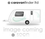 Bessacarr By Design 645 2019  Caravan Thumbnail