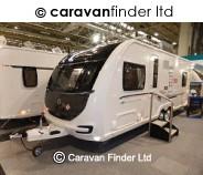 Bessacarr By Design 650 2019  Caravan Thumbnail