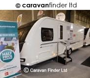 Bessacarr By Design 845 2019  Caravan Thumbnail
