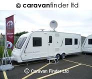 Buccaneer Clipper 2011  Caravan Thumbnail
