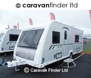 Buccaneer Corsair 2013  Caravan Thumbnail