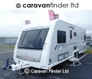 Buccaneer Schooner 2013 4 berth Caravan Thumbnail