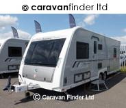 Buccaneer Caravel 2014 4 berth Caravan Thumbnail