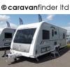 4) Buccaneer Caravel 2014 4 berth Caravan Thumbnail