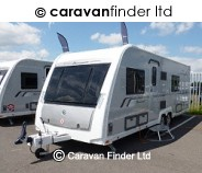 Buccaneer Clipper 2014 4 berth Caravan Thumbnail