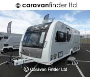 Buccaneer Cutter 2015 4 berth Caravan Thumbnail