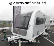 Buccaneer Cruiser 2016  Caravan Thumbnail
