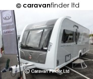 Buccaneer Cutter SOLD 2016 4 berth Caravan Thumbnail
