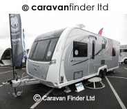 Buccaneer Barracuda SOLD 2018 4 berth Caravan Thumbnail