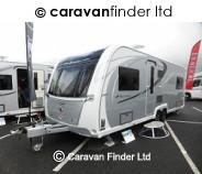 Buccaneer Clipper 2018  Caravan Thumbnail