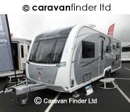 Buccaneer Galera 2018 6 berth Caravan Thumbnail