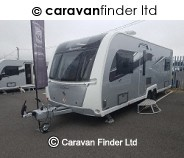 Buccaneer Clipper 2019 4 berth Caravan Thumbnail