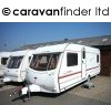 46) Coachman Amara 530 2001 4 berth Caravan Thumbnail