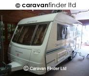 Coachman Pastiche 460 2004 2 berth Caravan Thumbnail