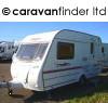 Coachman Amara 380 2005  Caravan Thumbnail